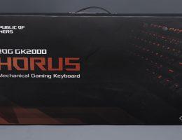 Asus Horus GK2000 (1/15)