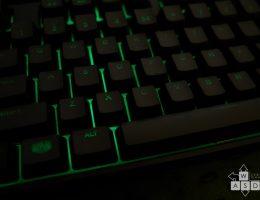 Cooler Master MasterKeys Lite L Combo RGB (10/12)