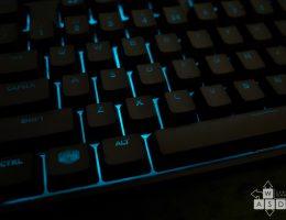 Cooler Master MasterKeys Lite L Combo RGB (11/12)