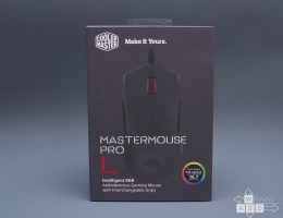 Cooler Master MasterMouse Pro L (1/12)