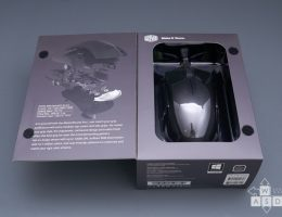 Cooler Master MasterMouse Pro L (2/12)