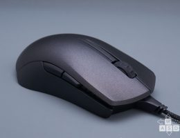 Cooler Master MasterMouse Pro L (10/12)