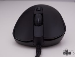 Logitech G403 wired gaming mouse (6/9)