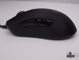 Logitech G403 wired gaming mouse (8/9)