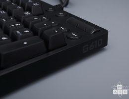 Logitech G610 (5/12)