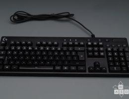 Logitech G810 (3/12)