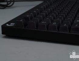 Logitech G810 (8/12)