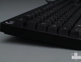 Logitech G810 (9/12)