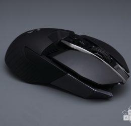 Logitech G 900 (6/12)
