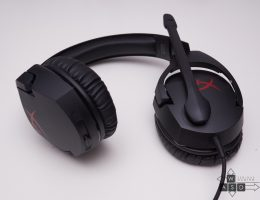 HyperX Cloud Stinger (10/12)