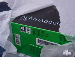 Razer DeathAdder Elite (1/18)