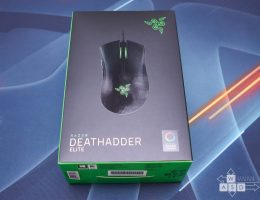 Razer DeathAdder Elite (2/18)