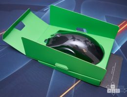 Razer DeathAdder Elite (4/18)