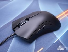 Razer DeathAdder Elite (5/18)