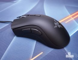 Razer DeathAdder Elite (7/18)