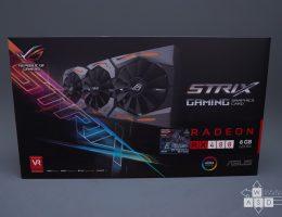Asus Strix RX 480 (1/6)
