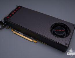AMD Radeon RX 480 (3/9)