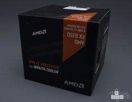 AMD Wraith Cooler (1/9)
