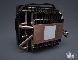 AMD Wraith Cooler (8/9)