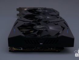 Asus ROG Strix GeForce GTX 1070 (4/9)