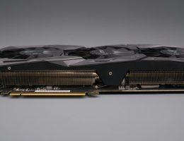 Asus ROG Strix GeForce GTX 1080 (4/9)