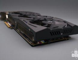 Asus ROG Strix GeForce GTX 1080 (5/9)