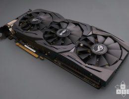 Asus ROG Strix GeForce GTX 1080 (6/9)
