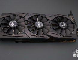Asus ROG Strix GeForce GTX 1080 (7/9)