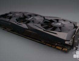 Asus ROG Strix GeForce GTX 1080 (8/9)