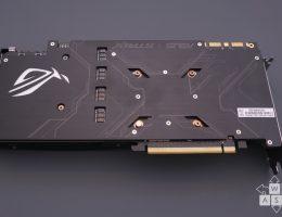 Asus ROG Strix GeForce GTX 1080 (9/9)