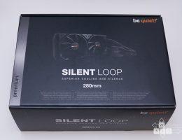 Be quiet! Silent Loop 280 (1/9)