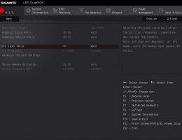 Gigabyte X170-Extreme ECC BIOS (4/15)