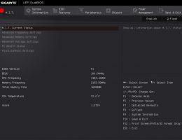 Gigabyte X170-Extreme ECC BIOS (9/15)