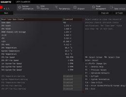 Gigabyte X170-Extreme ECC BIOS (12/15)