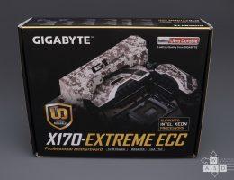 Gigabyte X170-Extreme ECC (1/15)