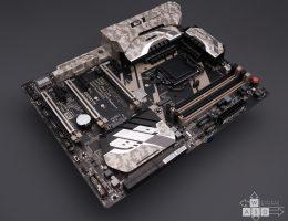 Gigabyte X170-Extreme ECC (7/15)