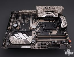 Gigabyte X170-Extreme ECC (8/15)