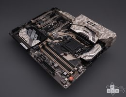 Gigabyte X170-Extreme ECC (9/15)