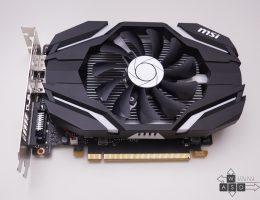 Nvidia GeForce GTX 1050 Ti (5/9)