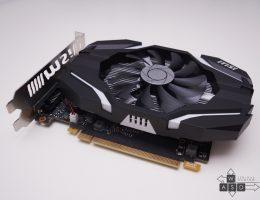 Nvidia GeForce GTX 1050 Ti (6/9)