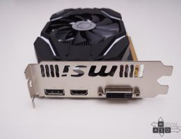 Nvidia GeForce GTX 1050 Ti (8/9)