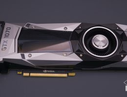 Nvidia GeForce GTX 1070 (1/12)