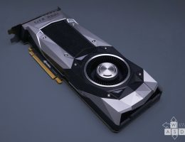 Nvidia GeForce GTX 1080 (5/15)