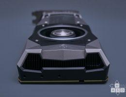 Nvidia GeForce GTX 1080 (6/15)