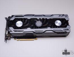 Inno3D GeForce GTX 1080 iChill X3 (4/12)