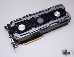 Inno3D GeForce GTX 1080 iChill X3 (5/12)