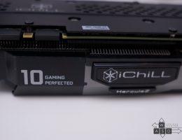 Inno3D GeForce GTX 1080 iChill X3 (9/12)
