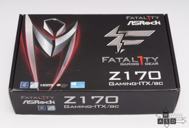 Asrock Z170 Gaming-ITX/AC Fatal1ty (2/8)