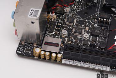 Asus Z170i Pro Gaming (5/8)