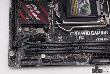 Asus Z170i Pro Gaming (6/8)
